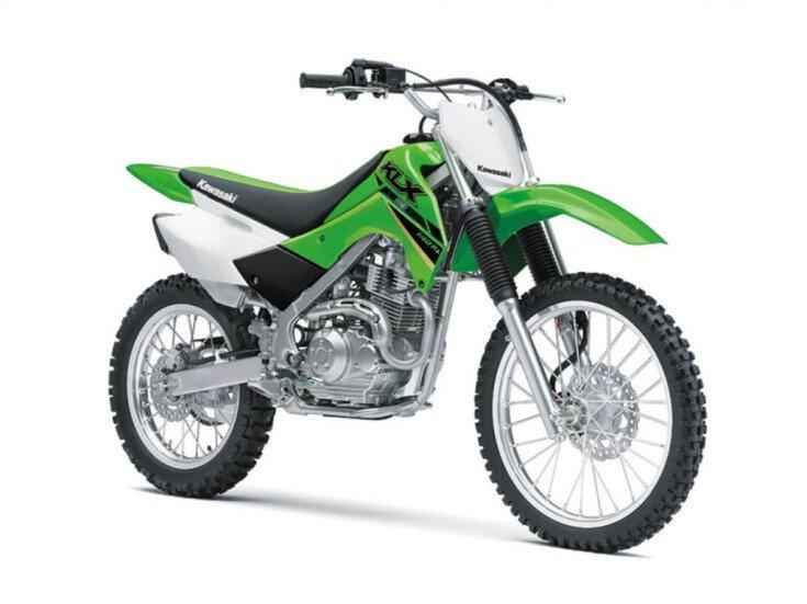2022 Kawasaki KLX140R L for sale 201173810