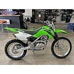 2022 Kawasaki KLX140R L for sale 201175808