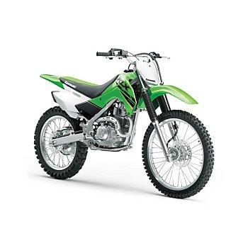 2022 Kawasaki KLX140R L for sale 201177579