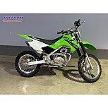 2022 Kawasaki KLX140R for sale 201178101