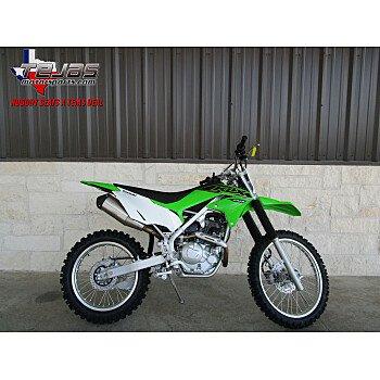 2022 Kawasaki KLX230 for sale 200992579