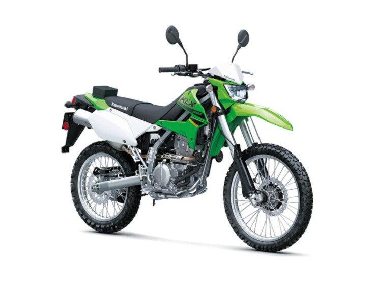 2022 Kawasaki KLX300 for sale 201154613