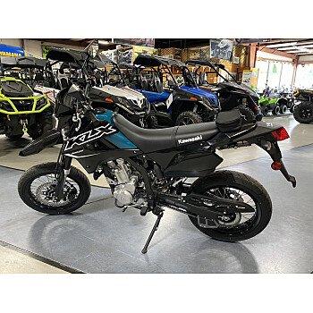 2022 Kawasaki KLX300 for sale 201171845