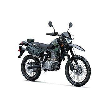 2022 Kawasaki KLX300 for sale 201173088