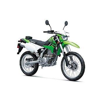 2022 Kawasaki KLX300 for sale 201173140