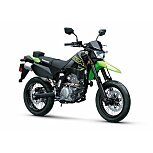 2022 Kawasaki KLX300 SM for sale 201177577