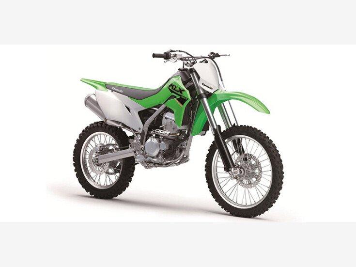 2022 Kawasaki KLX300R for sale 201159376