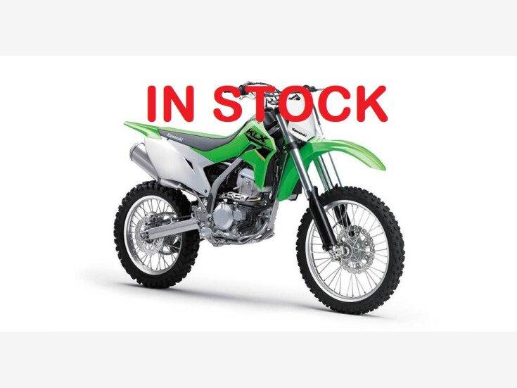 2022 Kawasaki KLX300R for sale 201159522