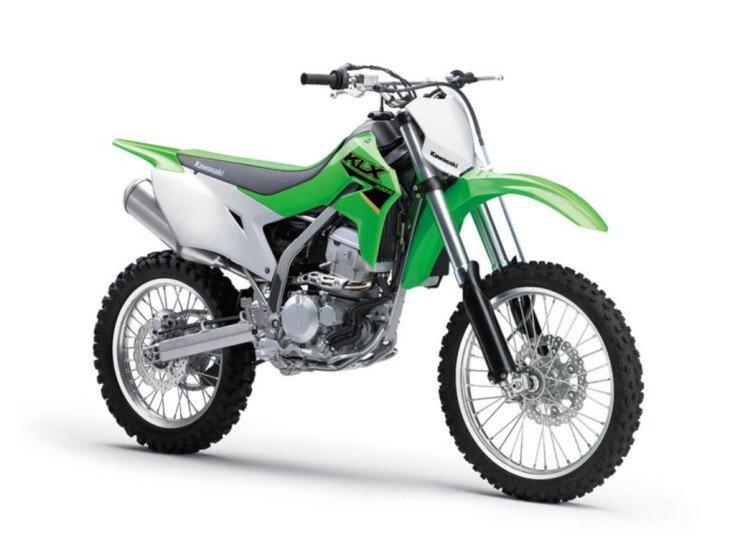 2022 Kawasaki KLX300R for sale 201164331