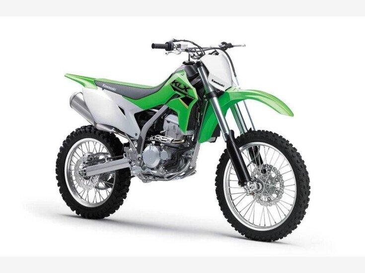 2022 Kawasaki KLX300R for sale 201173255
