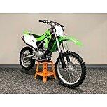 2022 Kawasaki KLX300R for sale 201174694
