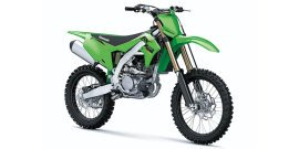 2022 Kawasaki KX100 250 specifications