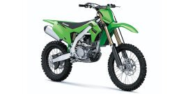 2022 Kawasaki KX100 250X specifications