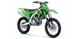 2022 Kawasaki KX100 450 specifications