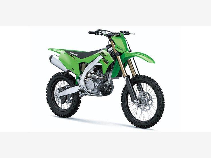2022 Kawasaki KX250 X for sale 201147252