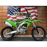 2022 Kawasaki KX250 for sale 201150799
