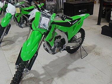 2022 Kawasaki KX250 for sale 201151032
