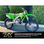 2022 Kawasaki KX250 X for sale 201161632