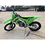 2022 Kawasaki KX250 X for sale 201164897