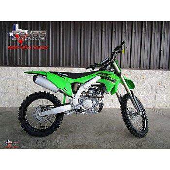 2022 Kawasaki KX250 for sale 201171888