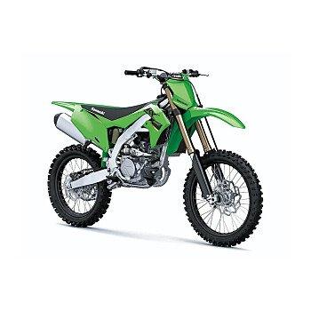 2022 Kawasaki KX250 for sale 201173085
