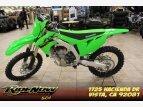 2022 Kawasaki KX250 for sale 201173738