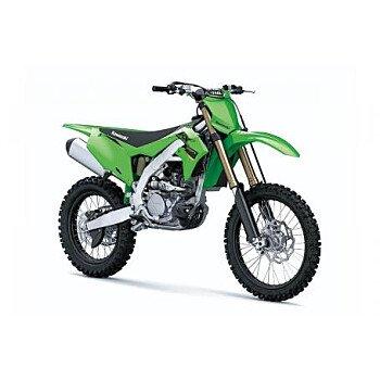 2022 Kawasaki KX250 for sale 201177418