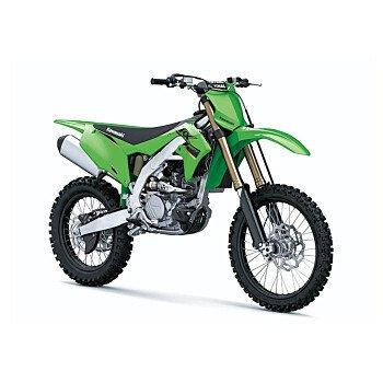 2022 Kawasaki KX250 for sale 201179657
