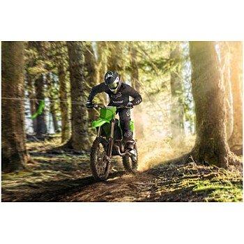2022 Kawasaki KX250 for sale 201184303