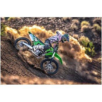 2022 Kawasaki KX250 for sale 201184321