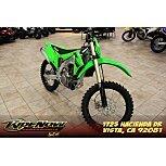 2022 Kawasaki KX250 for sale 201187106