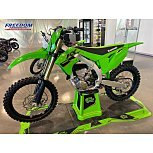 2022 Kawasaki KX450 for sale 201099965