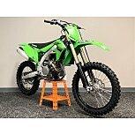 2022 Kawasaki KX450 for sale 201102088