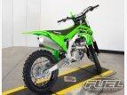 2022 Kawasaki KX450 for sale 201102909