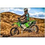 2022 Kawasaki KX450 for sale 201105523