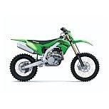 2022 Kawasaki KX450 for sale 201113352