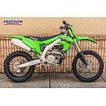 2022 Kawasaki KX450 XC for sale 201118818