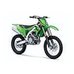 2022 Kawasaki KX450 for sale 201124549