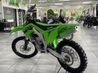 2022 Kawasaki KX450 for sale 201146927