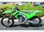 2022 Kawasaki KX450 for sale 201147847