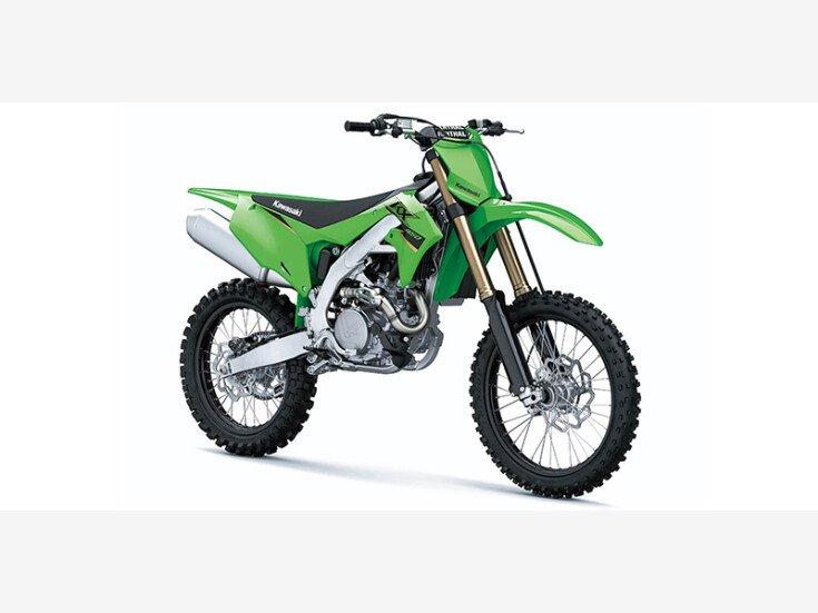 2022 Kawasaki KX450 for sale 201149558