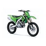 2022 Kawasaki KX450 for sale 201152853