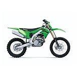 2022 Kawasaki KX450 for sale 201160241