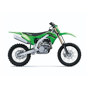 2022 Kawasaki KX450 for sale 201164840