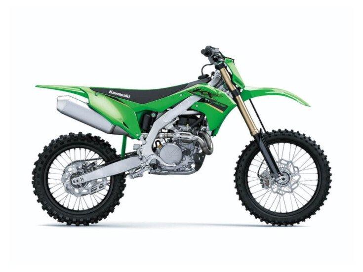 2022 Kawasaki KX450 for sale 201164842