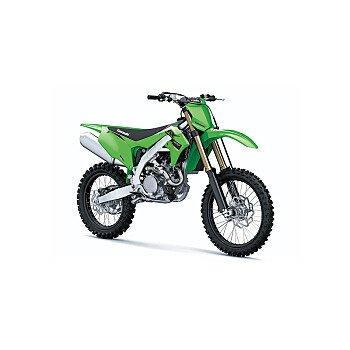 2022 Kawasaki KX450 for sale 201165101