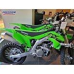 2022 Kawasaki KX450 XC for sale 201165935