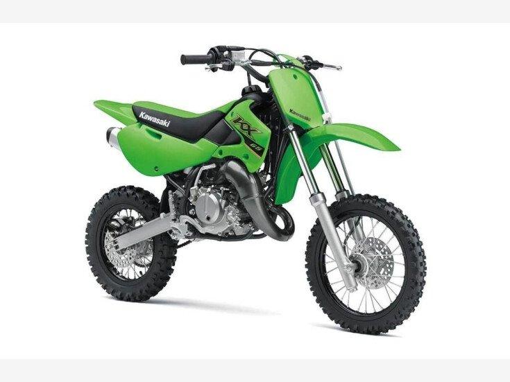 2022 Kawasaki KX65 for sale 201173204