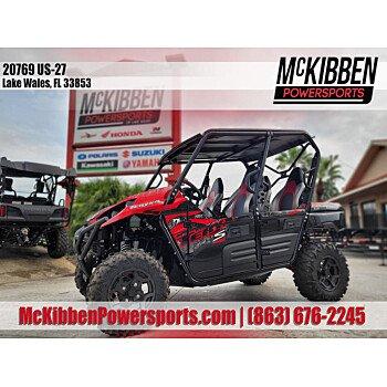 2022 Kawasaki Teryx4 for sale 201143840