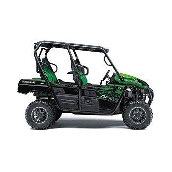 2022 Kawasaki Teryx4 for sale 201147022